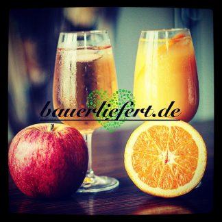 Bio Fruchtsaft