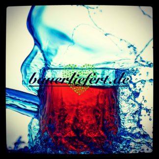 Bio Erfrischungsgetränke
